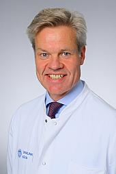 Priv.-Doz. Dr. Gilbert Wunderlich