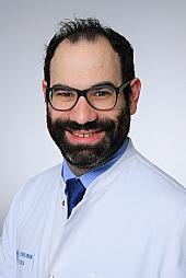 Dr. Garry Ceccon