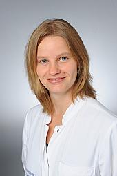Dr. Pia Floßdorf