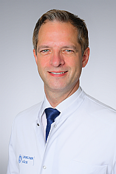 Univ.-Prof. Dr. Christian Grefkes