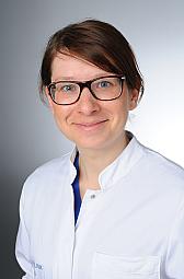 Dr. Susann Grote