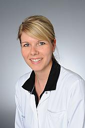 Dr. Silvia Leuenhagen