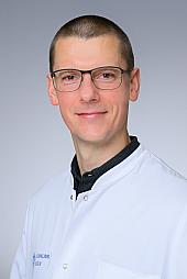 Dr. Paul Reker