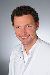 Dr. Christian Ritter