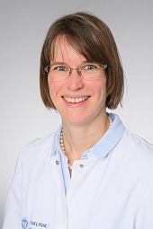Prof. Dr. med. Dr. nat. med. M. Adele Rüger