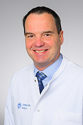 Univ.-Prof. Dr. Michael Schroeter
