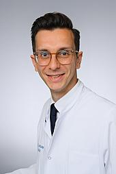 Dr. Henning Stetefeld