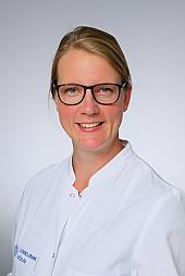 Dr. Helene Walter