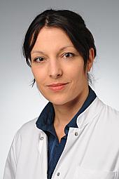Dr. Marion Hof