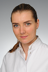 Dr. Marina Penner