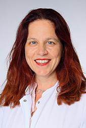 Prof. Dr. Norma Jung