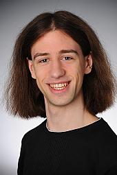 Benjamin Scheckel