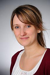 Dr. rer. medic. Pamela Roland