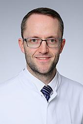 Dr. Michael Hackl
