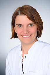 Dr. Gitta Pantel