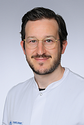 Dr. Philipp Wolber