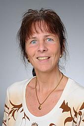 Sabine Brecht