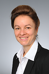 Univ.-Prof. Dr. Stephanie Stock