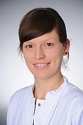 Dr. Agnes Staub