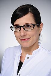 Dr. Irene Mey