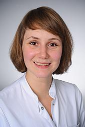 Dr. Olga Grinstein-Schüller