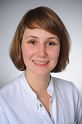 Dr. Olga Grinstein