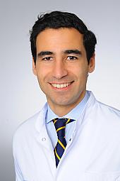 Dr. Kaveh Eghbalzadeh