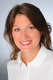 Dr. rer. medic. Sabine Wingen