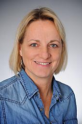 Dr. rer. nat. Jutta Becker