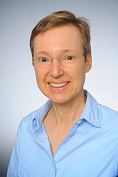 Prof. Dr. Ulrike Wieland