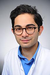 Dr. Shahram Zoghi