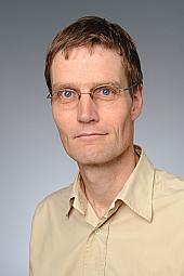 Dr. rer. pol. Dirk Müller