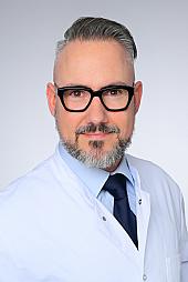Priv.-Doz. Dr. Thomas Kamphausen