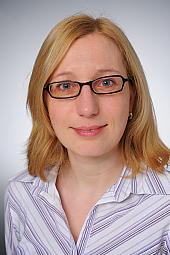 Dr. rer. nat. Alexandra Hellerbach