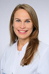 Dr. Meike Bludau