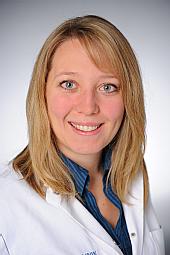 Dr. Nina Hindrichs