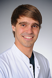Dr. Jonathan Zepp