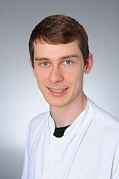 Dr. Tobias Kaluschke