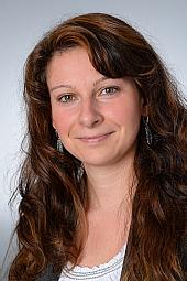 Dr. rer. medic. Daniela Perri