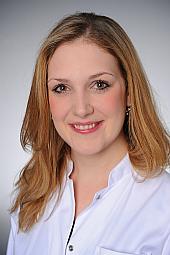 Dr. Kristina Dahlem