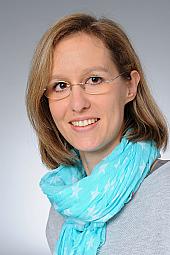 Dr. rer. nat. Stephanie Heinen