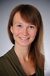 Dr. Carola Horn