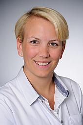 Dr. Stephanie Hopf