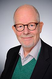 Prof. Dr. Dr. Günter Ollenschläger