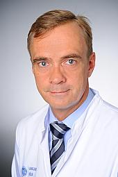 Priv.-Doz. Dr. Martin Dübbers