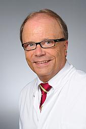 Univ.-Prof. Dr. Bernd W. Böttiger