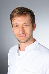 Dr. David Timpert
