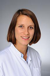 Dr. Anne Striegel