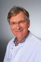 Priv.-Doz. Dr. Ernst Rietschel