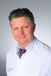 Univ.-Prof. Dr. Frank Jessen